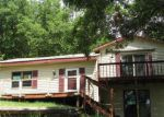 Foreclosed Home in Claremore 74017 S EDGEWATER RD - Property ID: 4192462893
