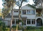 Foreclosed Home in Fernandina Beach 32034 MARSH CREEK RD - Property ID: 4192939843