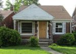 Foreclosed Home in Detroit 48224 EVANSTON ST - Property ID: 4193287140