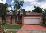 Foreclosed Home in Miami 33196 SW 159TH CT - Property ID: 4193502638