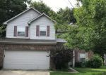 Foreclosed Home in Fishers 46038 TRAILWOOD DR - Property ID: 4193531540