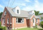 Foreclosed Home in Meriden 06450 DRAPER AVE - Property ID: 4193693144