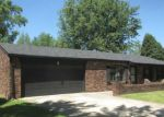 Foreclosed Home in Greenfield 46140 N NOBLE ST - Property ID: 4193820153