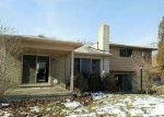 Foreclosed Home in Allen Park 48101 LARME AVE - Property ID: 4194119292