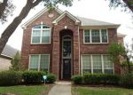 Foreclosed Home in Katy 77450 JUTEWOOD LN - Property ID: 4194482830