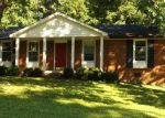 Foreclosed Home in Clarksville 37040 CAINRIDGE DR - Property ID: 4194501660