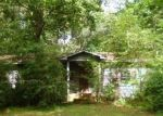 Foreclosed Home in Angier 27501 CHISENHALL RD - Property ID: 4194551578