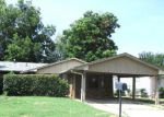 Foreclosed Home in Lawton 73507 NE FULLERTON ST - Property ID: 4194733786