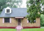 Foreclosed Home in Dayton 45406 TENNYSON AVE - Property ID: 4194786331