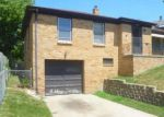 Foreclosed Home in Omaha 68104 BOYD ST - Property ID: 4194943119
