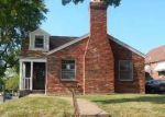 Foreclosed Home in Saint Louis 63147 ORCHID AVE - Property ID: 4194976412