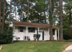 Foreclosed Home in Atlanta 30331 LARGO LN SW - Property ID: 4195297446