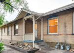 Foreclosed Home in Denver 80203 E 6TH AVE - Property ID: 4195391619