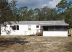 Foreclosed Home in Hudson 34667 COYOTE RD - Property ID: 4195791485