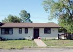 Foreclosed Home in Newcastle 82701 PINE ST - Property ID: 4196011345
