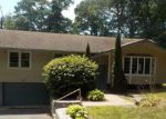 Foreclosed Home in Wolcott 06716 CHESTNUT DR - Property ID: 4196053838