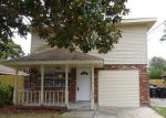 Foreclosed Home in Kenner 70065 INDIANA AVE - Property ID: 4196156761