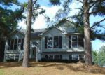 Foreclosed Home in Cartersville 30120 LAKEVIEW CT SW - Property ID: 4196414729