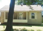 Foreclosed Home in Hornersville 63855 PECAN ST - Property ID: 4196719104