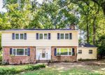 Foreclosed Home in Richmond 23235 GREENLEAF LN - Property ID: 4196930660