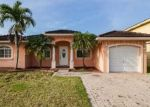 Foreclosed Home in Miami 33177 SW 165TH ST - Property ID: 4196956944