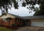 Foreclosed Home in Claremore 74017 E WOODS LN - Property ID: 4197246431