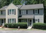 Foreclosed Home in Raleigh 27615 BRACKEN CT - Property ID: 4197590234