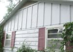 Foreclosed Home in Maysville 64469 HULL AND TAYLOR ST - Property ID: 4197678720