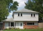 Foreclosed Home in Park Forest 60466 SANGAMON ST - Property ID: 4197850846