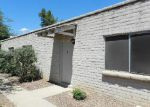 Foreclosed Home in Tucson 85712 E BELLEVUE ST - Property ID: 4198423714