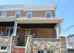 Foreclosed Home in Baltimore 21206 KAVON AVE - Property ID: 4198673799
