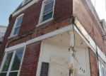 Foreclosed Home in Wilmington 19805 S HARRISON ST - Property ID: 4198721532