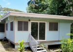 Foreclosed Home in Kaneohe 96744 AHAOLELO RD - Property ID: 4198790740