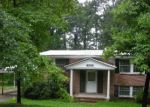 Foreclosed Home in Augusta 30909 BRAESWOOD CT - Property ID: 4198862113