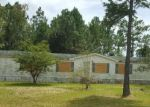 Foreclosed Home in Moss Point 39562 SAMMIE HEARNDON RD - Property ID: 4199238783