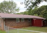 Foreclosed Home in Oxford 36203 MONTA VISTA RD - Property ID: 4199517325
