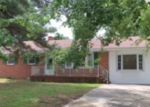 Foreclosed Home in Fayetteville 28303 SHAMROCK DR - Property ID: 4199584785