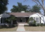 Foreclosed Home in Monahans 79756 S CALVIN AVE - Property ID: 4199747260