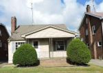Foreclosed Home in Youngstown 44509 N BON AIR AVE - Property ID: 4199907119