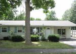 Foreclosed Home in Clio 48420 JEFFERSON ST - Property ID: 4200158972