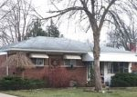 Foreclosed Home in Warren 48093 BONNIE DR - Property ID: 4200180419