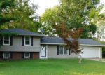 Foreclosed Home in Carbondale 62901 E LARCH ST - Property ID: 4200312697