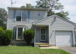 Foreclosed Home in Absecon 08205 SPRUCE AVE - Property ID: 4200650368