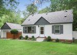 Foreclosed Home in Minneapolis 55432 VAN BUREN ST NE - Property ID: 4200723960