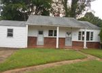 Foreclosed Home in Martinsville 24112 HILLCREST AVE - Property ID: 4200827756