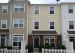 Foreclosed Home in Raleigh 27610 GILMAN LN - Property ID: 4200991101