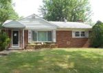 Foreclosed Home in Saint Louis 63130 BRADDOCK DR - Property ID: 4201031853
