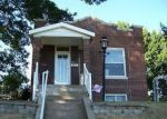 Foreclosed Home in Saint Louis 63116 UPTON ST - Property ID: 4201044998