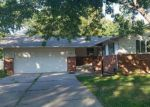 Foreclosed Home in Hesston 67062 CRESCENT DR - Property ID: 4201156672