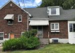 Foreclosed Home in Reading 19609 GARFIELD AVE - Property ID: 4201450997